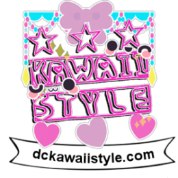 Kawaii fashion・culture・lifestyle for everyone!